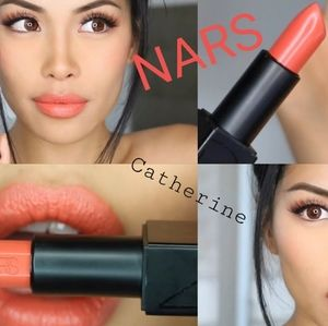 NARS Audacious Lipstick 💄